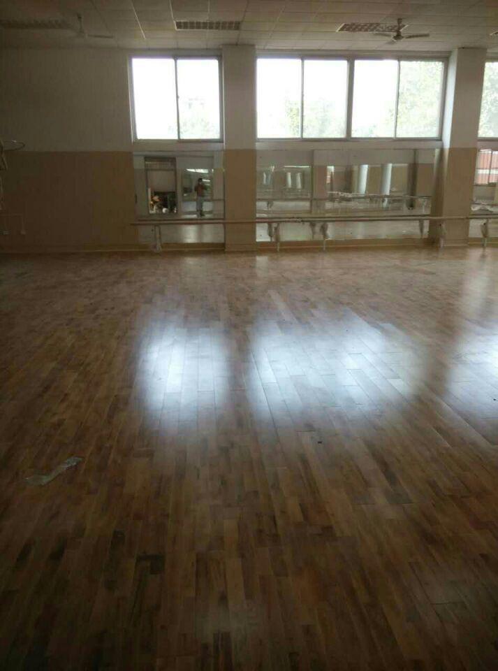 舞蹈地板,舞蹈木地板