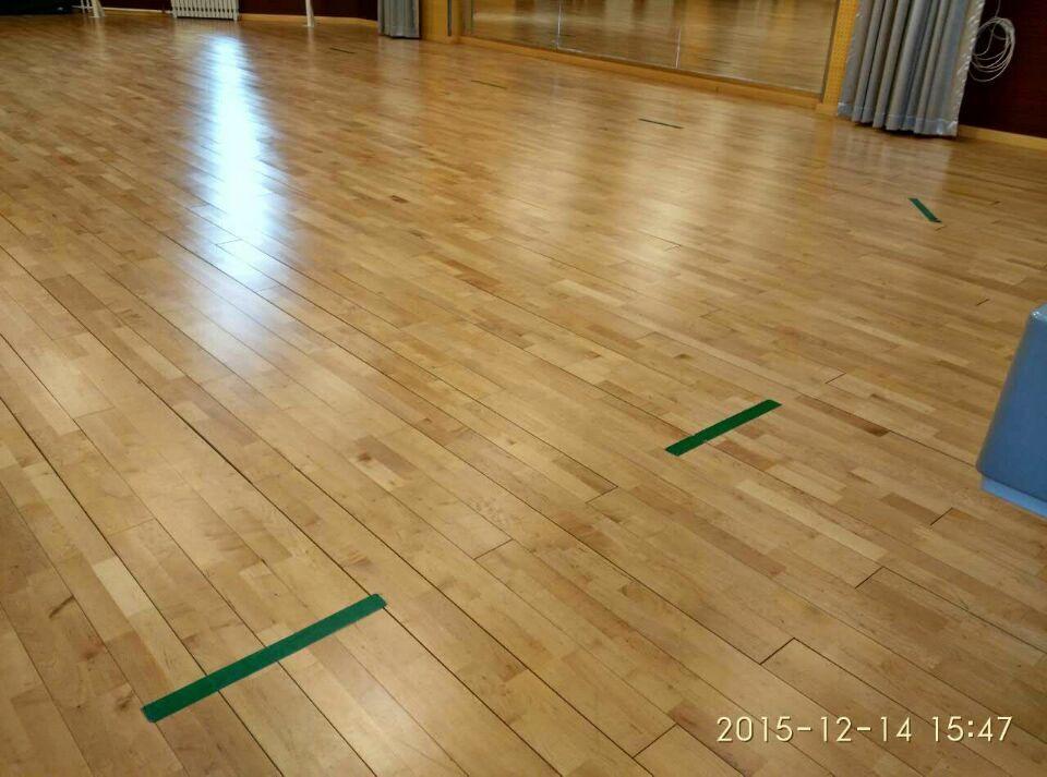 舞蹈地胶,舞蹈教室地胶,舞蹈木地板