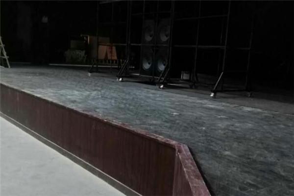 舞台木地板